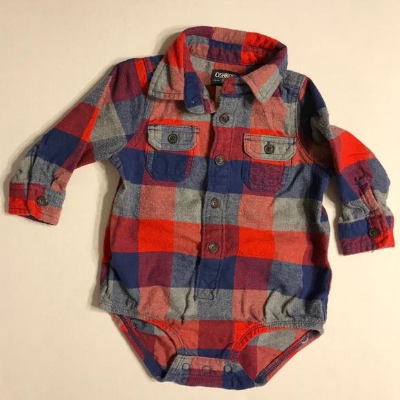 4eb6c04dd1aa OshKosh B gosh Shirts   Tops